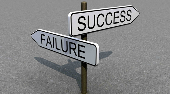 Failuresuccess 062413