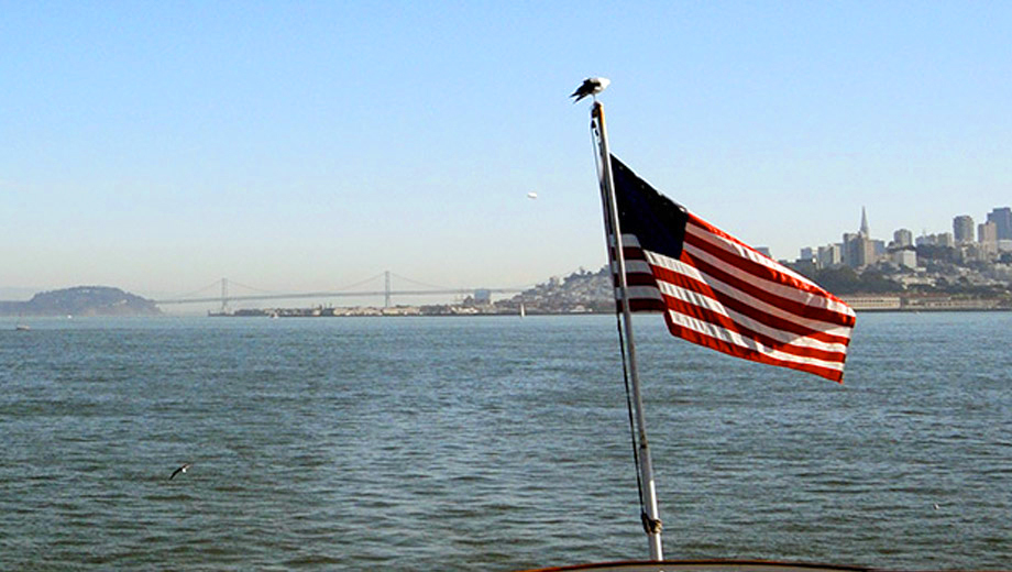 Celebrate Labor Day With a 2-Hour Yacht Cruise & Lunch Buffet $58.10 ($98.86 value)