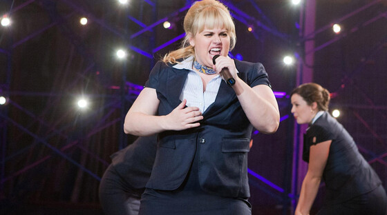 Pitch perfect 920