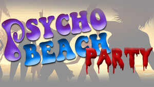 Psycho beach party 062413