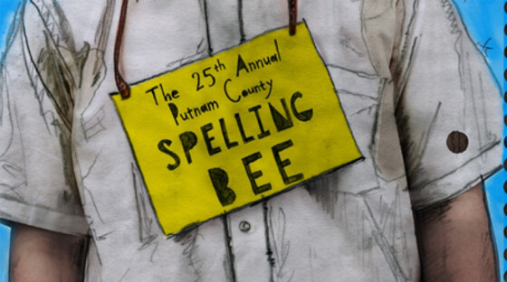 Spelling bee temp