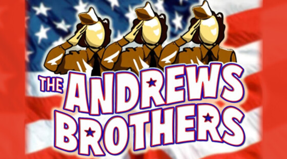 Andrews brothers 920