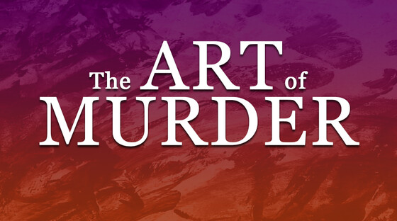 Art of murder 920