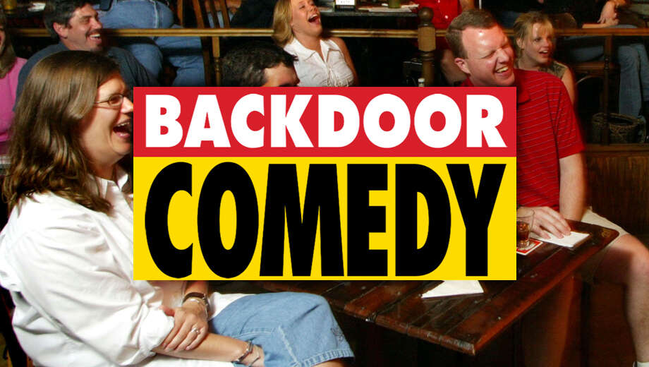 Backdoor comedy 9202
