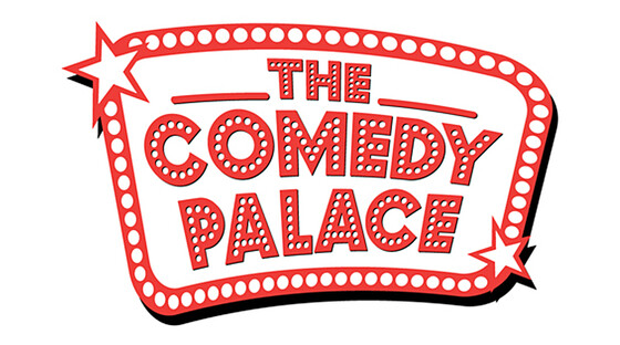 Comedy palace red 072613