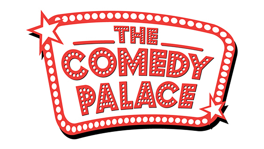 Stand-Up at The Comedy Palace: Laughs Every Night COMP - $10.00 ($20 value)