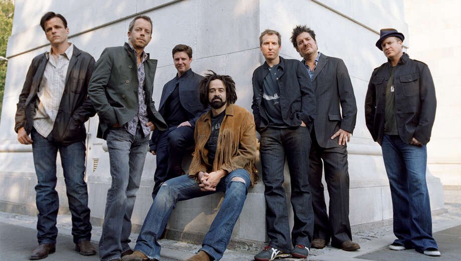 Counting crows 061813