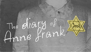 Diary of anne frank 920