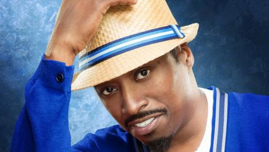 Eddie Griffin Headlines the San Jose Improv $10.00 ($30 value)