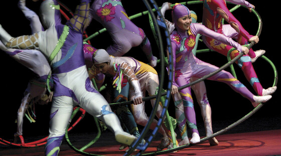 Golden dragon acrobats 2 920