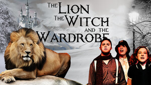 Lion the witch