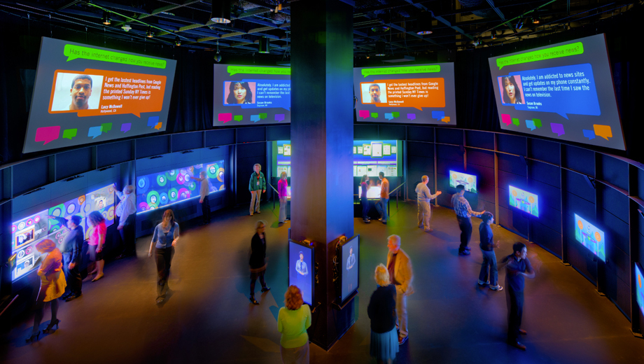 Relive the News Stories That Have Shaped Our Lives at the Newseum $14.00 ($24.27 value)