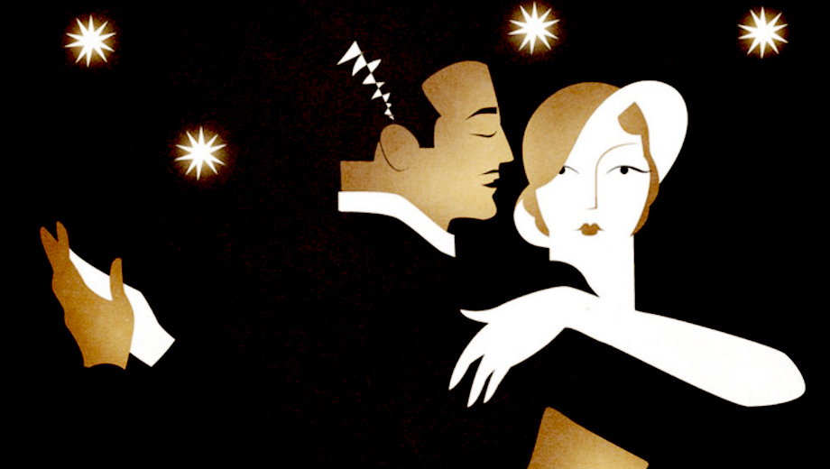 Roaring '20s Tango Show & Argentine Dinner $22.00 - $28.50 ($60 value)
