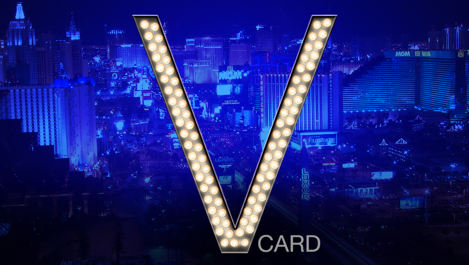 V Card: Your All-Access Pass to Las Vegas Nightlife $59.99 ($162.14 value)