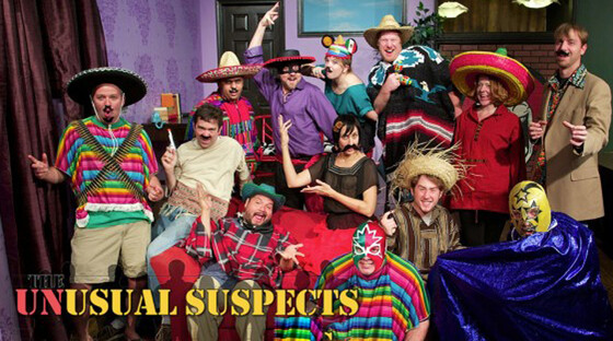 Whole world improv unusual suspects 071013