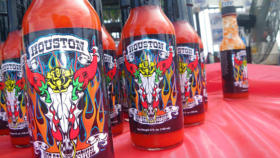 Houston Hot Sauce Festival 2015 COMP - $5.00 ($10 value)
