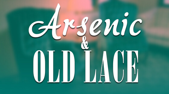 Arsenic old lace created 920