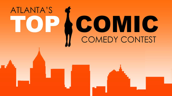 Atlantas top comic 082713