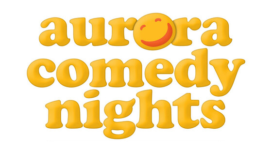 Aurora comedy nights 080513