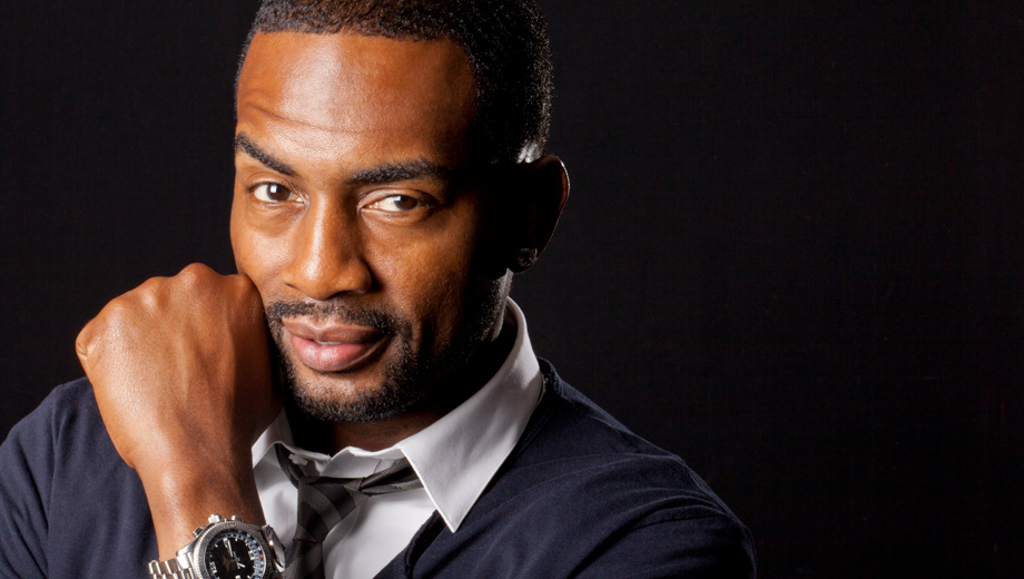Bill Bellamy of