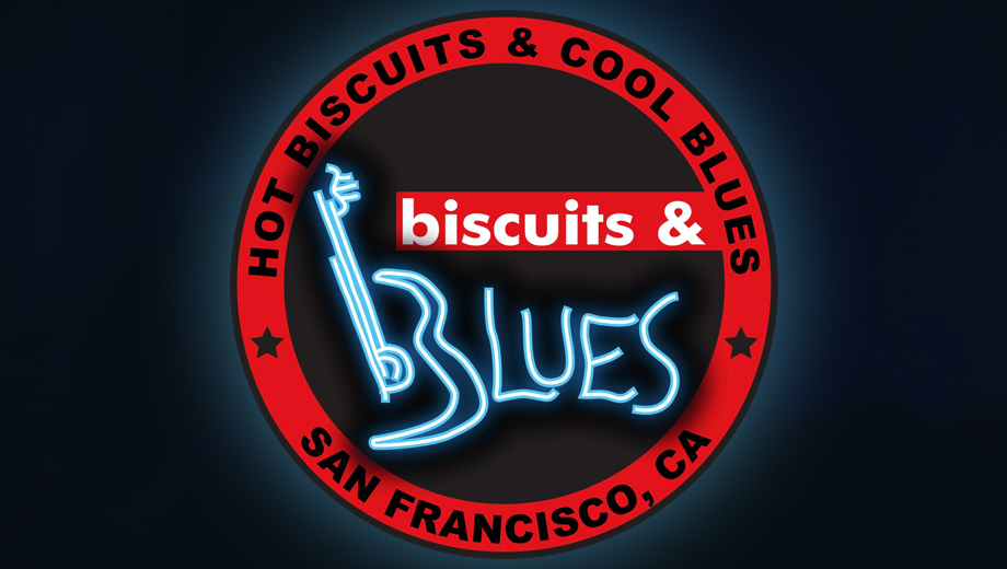 Biscuits & Blues: Great Music and Down-Home Grub $7.50 - $12.50 ($15 value)