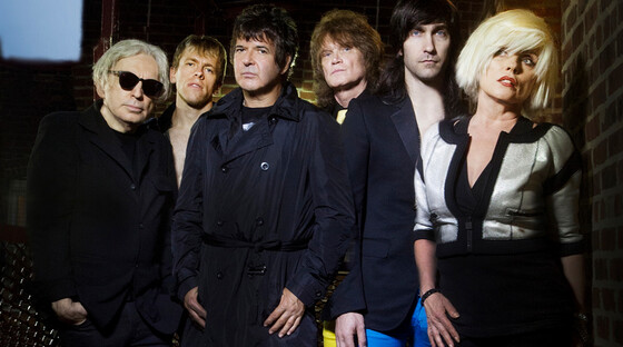 Blondie group 9201