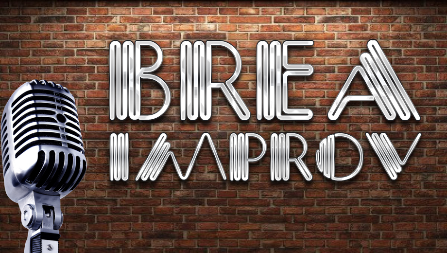 Stand-Up Comedy at the Brea Improv COMP ($5 value)