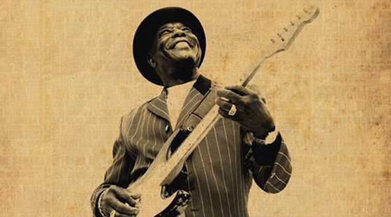 Buddy guy 081613