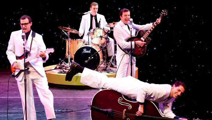 Buddy Holly (