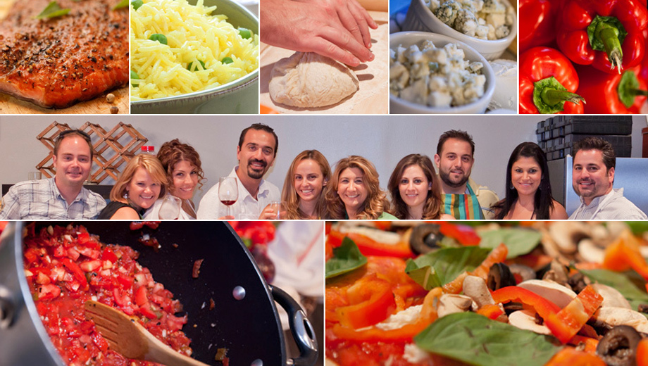 Cook LA Hands-On Cooking Classes: All Kinds of Cuisines $45.00 ($75 value)