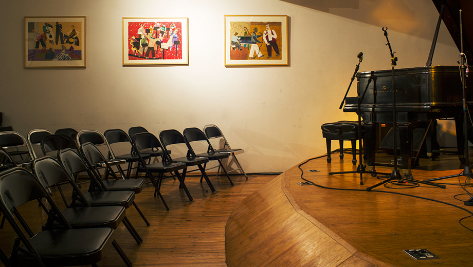 The Jazz Gallery: NYC's Best Jazz Den $5.00 - $11.00 ($10 value)