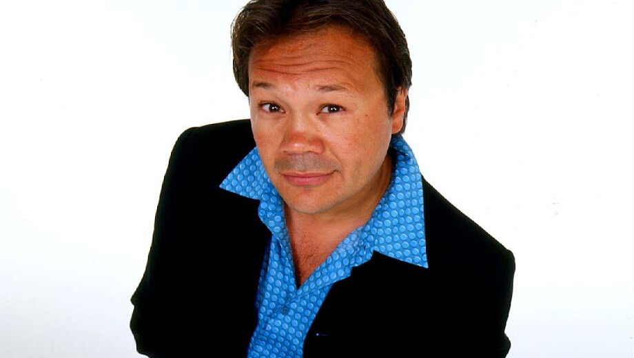 Joey Medina (