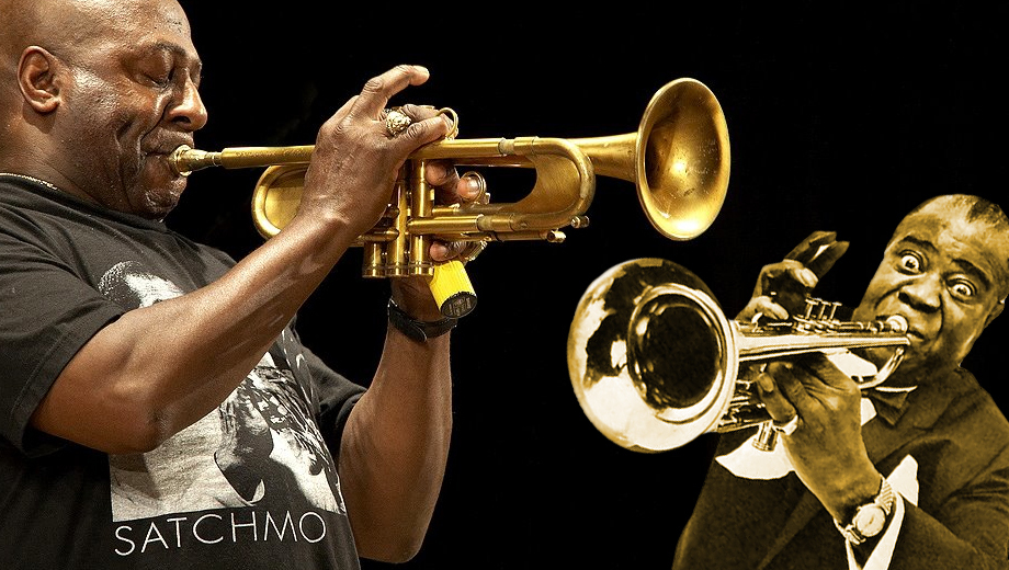 Louis Armstrong Tribute With Joey Morant and Catfish Stew $10.00 ($20 value)