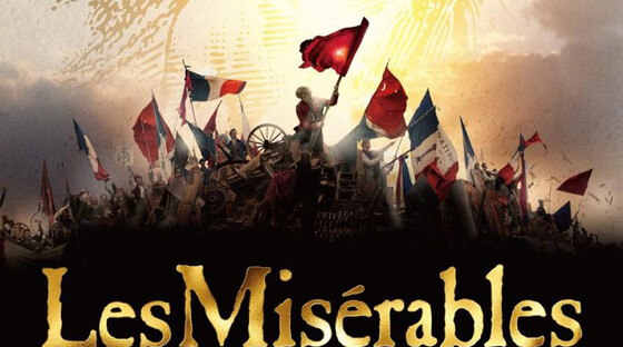 Les miserables 081613