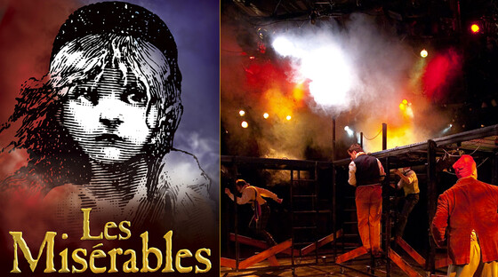 Les miserables allbacks 920