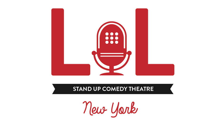 Enjoy Big Laughs From Top Comics at LoL New York! $10.00 ($30 value)