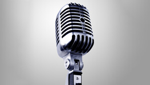Microphone 0724131