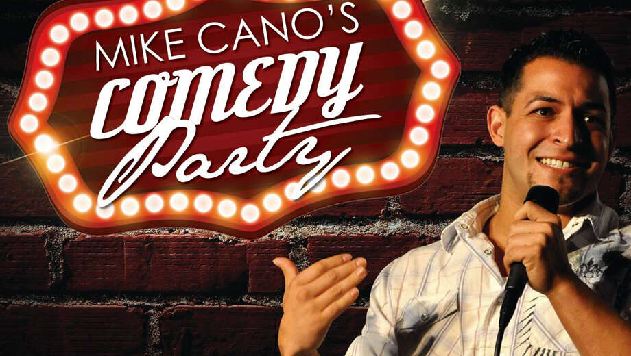Mike cano comedy party 920