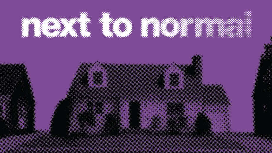 Next to normal 081113