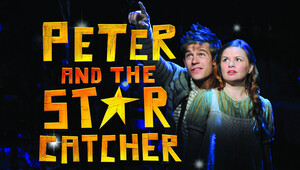 Peter and the starcatcher 920