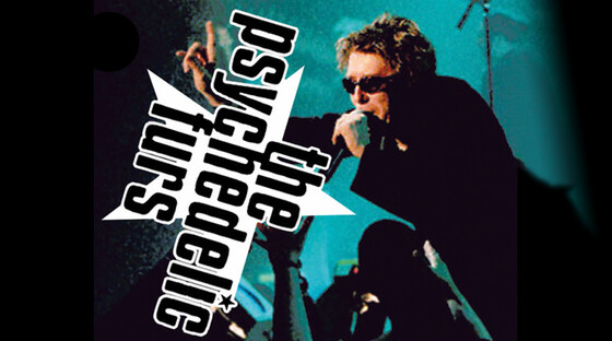 Psychedelic furs 082113