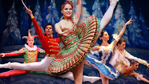 Russian nutcracker 2 9201