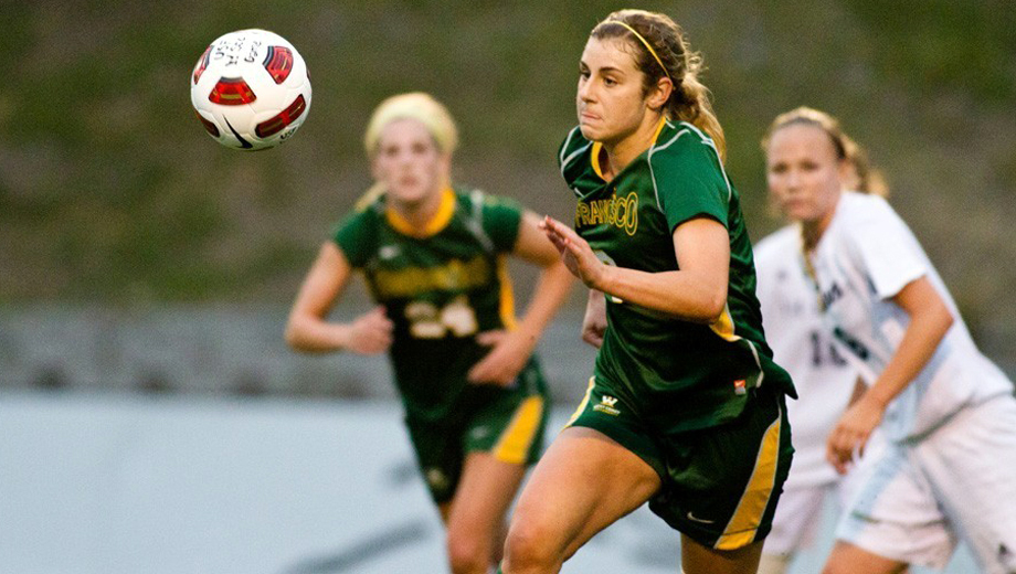 Get Your Kicks With USF Women's Soccer COMP - $5.00 ($10 value)
