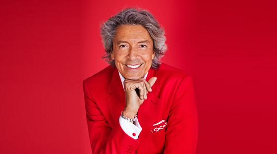 Tommy tune 082313