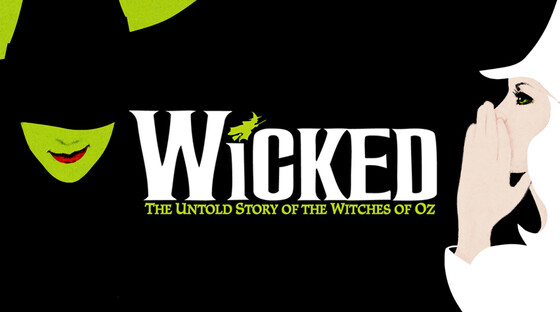 Wicked 0829131