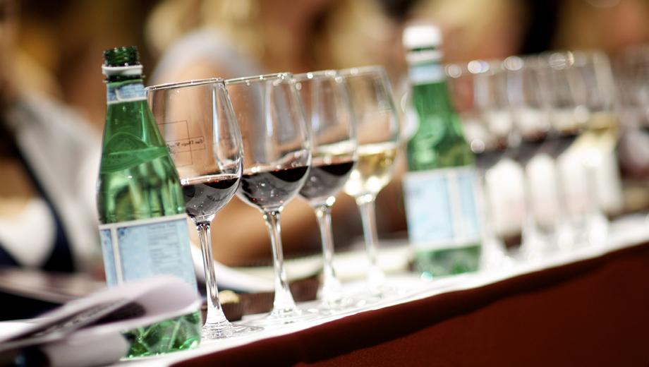Savor Local & International Wines at a GrapestoBottles Tasting Event $23.00 ($46 value)