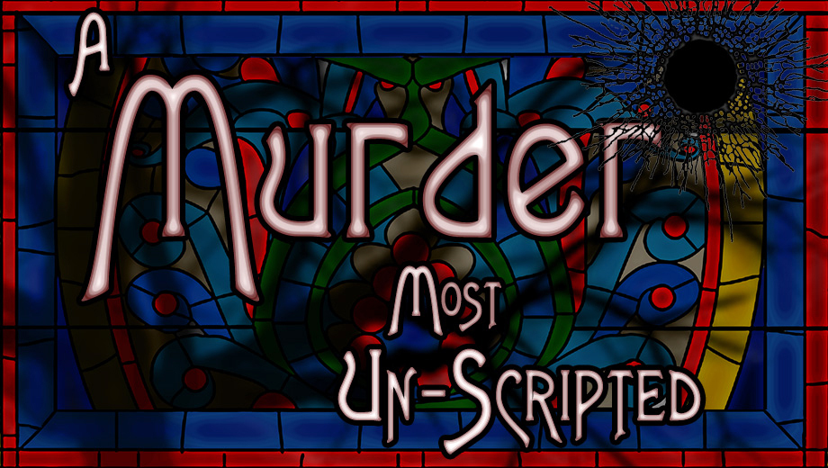Four Nights of Improvised Murder Mysteries $10.00 - $12.50 ($20 value)