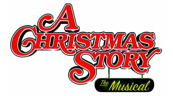 A christmas story the musical 092013