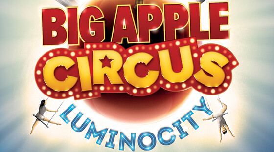 Big apple circus luminocity 920