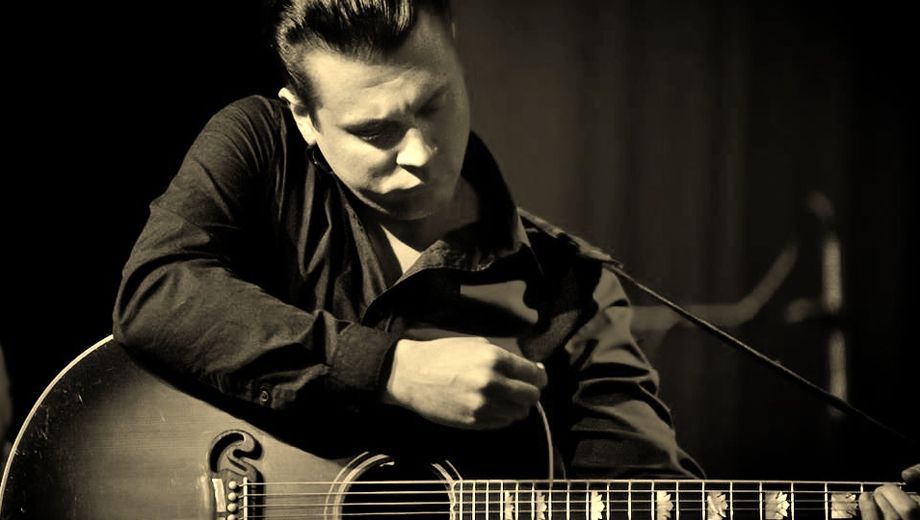 Johnny Cash Tribute With Broadway's Johnny Kinnaird (